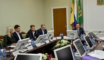 В Пензе здание ОАО «РЖД» планируют передать на баланс города