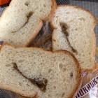 Пензячка купила хлеб со странной коричневой начинкой