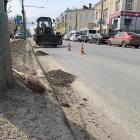 Пензенцев атакует пыль, а у коммунальных служб перекур. Как в Пензе убирают улицы с приходом весны?