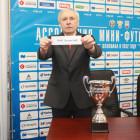 Уже завтра пензенская «Лагуна-УОР» проведет первый финальный матч чемпионата России