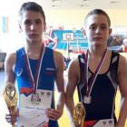 Юные пензенские борцы привезли из Мордовии две серебряные медали