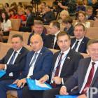 Предвыборные прогнозы: в Ленинском районе ожидают жесткую борьбу