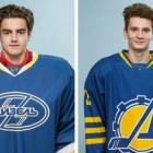 Два хоккеиста пензенского «Дизеля» вызваны в молодежную сборную России
