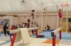 Пензенская гимнастка взяла «бронзу» на первенстве ПФО