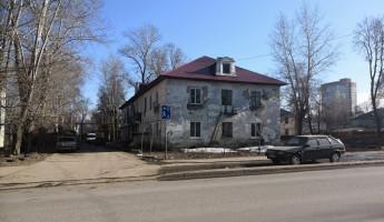 Дома на улице Ударной... постепенно исчезают. Сколько это стоит городу?