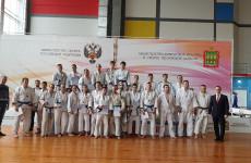 Стали известны имена победителей Чемпионата Пензенской области по дзюдо
