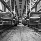 В Пензе поездка в автобусе закончилась для 77-летней старушки госпитализацией