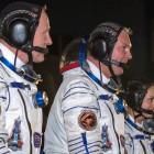 Космический Лермонтов. Как американский астронавт зауважал русскую литературу и стал навсегда связан с Пензой