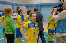 Пензенская «Лагуна-УОР» не смогла одолеть «Аврору» в последнем матче финала