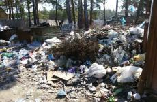 В Пензе выявлены места огромных свалок