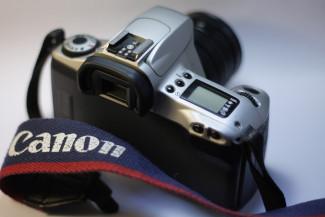 Молодая пензячка осталась без денег, мечтая о фотоаппарате