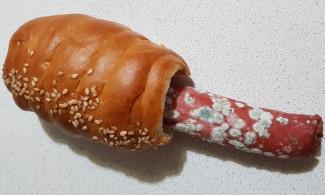 «Люди, это кошмар!». Пензенцам продают заплесневелые сосиски - соцсети