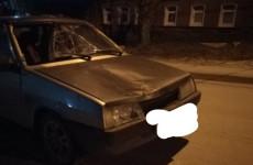 Школьник из Кузнецка, сбитый машиной, находится в коме - соцсети