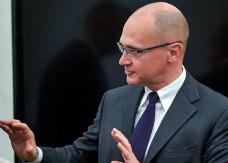 Не скрывать эмоций, наводить шорох: Кириенко рассказал, что должны делать губернаторы