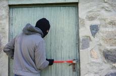 В Пензенской области 20-летний вор обчистил чужой дом