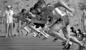 В Пензе состоится третий этап фестиваля Гран-при по легкой атлетике
