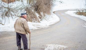 В Пензе бдительный пенсионер разрушил ворам все планы