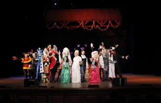 В Пензенском драмтеатре вновь покажут «Золушку»