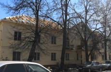 Голубятня, разрушенный военкомат и улица одного дома: что можно найти около Комсомольского парка?