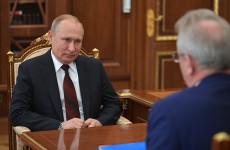 Путин одобрил строительство двух школ в Пензенской области