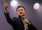 Выборы на Украине: станет ли жить веселее с президентом-комиком?