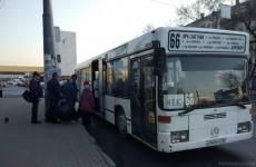 В Пензе стал известен график работы дачных автобусов в майские праздники