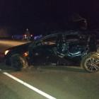 Пьяный полицейский устроил смертельное ДТП под Сердобском