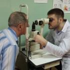 27 апреля в Пензе и области офтальмологи проведут дополнительный прием