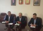 Директор «Т Плюс Теплосеть Пенза» принял участие в брифинге по окончанию отопительного сезона