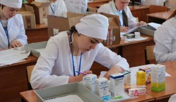 Студентка пензенского медицинского колледжа выиграла Всероссийскую олимпиаду