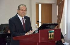 Первый и последний раз Николая Тактарова: о чем отчитался глава города Пензы