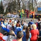 Пензенцев приглашают в парк Белинского на открытие летнего сезона