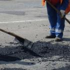 В Пензе определены улицы, где сегодня пройдет мелко-ямочный ремонт