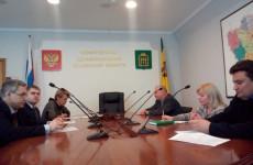 Зиновьев, Марков, Баженов... В сети обсуждают, что будет с главврачами после отставки Стрючкова