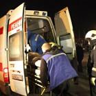 В Пензенской области «Калина» сбила престарелую женщину