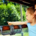 Пензенцы смогут купить ж/д билеты для детей за полцены