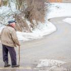 В Пензенской области 81-летнего старичка обокрали в гостях