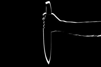 В Башмаковском районе мужчина пытался убить бывшую жену ножом и отверткой