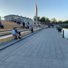 Противостояние города и скейтеров: кто кого?