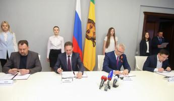 Власти и кредиторы «Пензастроя» подписали соглашение о сдаче проблемных домов