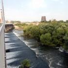 Суслову навязывают «золотой» проект ремонта плотины ТЭЦ-1