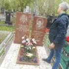Никто не забыт. В Пензе возложили цветы на могилы Героев