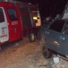 В ДТП под Пензой пострадал мужчина