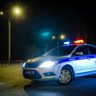 В Пензенской области задержали пьяного водителя «семерки»