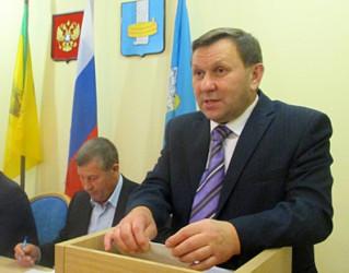 Страсти по Городищу: как новый глава района расчищает Авгиевы конюшни Геннадия Березина