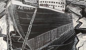 13-летняя пензенская художница выиграла поездку на Северный полюс