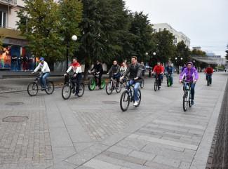 «На работу на велосипеде»: пензенцев приглашают поучаствовать в масштабной акции