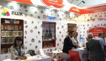 «Союз пензенских кондитеров» принимает участие в международной выставке