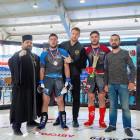 Впервые в истории боец из Пензы выполнил норматив мастера спорта по ММА