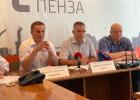 Компания «Т Плюс» подвела итоги работы отопительного сезона в Пензе